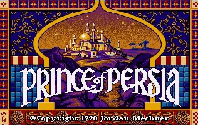 COMPARTIRETROS: PRINCE OF PERSIA 2 EN 1 (PORTABLES)